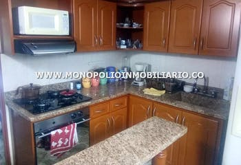 Apartamento en venta en Calasanz, 104m²