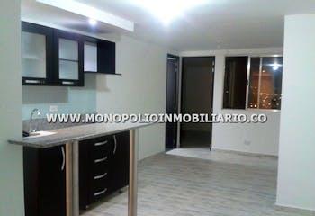 Apartamento en venta en Barrio Colón de 1 habitacion