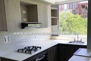 Apartamento en venta en Santa María con acceso a Gimnasio