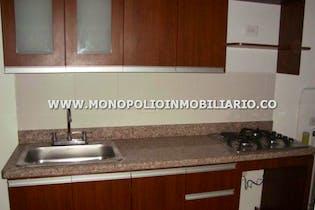 Apartamento En Venta - La Ferreria La Estrella - 3 alcobas
