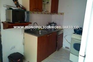 Casa en venta en Alfonso López 95m²