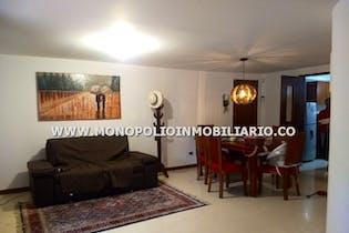 Apartamento en venta en Bolivariana de 3 hab. con Solarium...