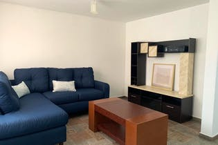 Departamento en venta en Independencia de 130 m2.  con Balcón.