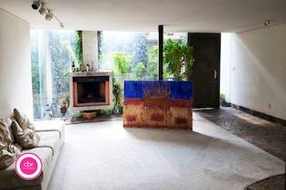 Casa en venta en Lomas De Tecamachalco, de 390mtrs2