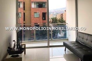 Apartamento en venta en Estadio, 84m² con Zonas húmedas...
