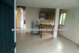 Apartamento en venta en Fontidueño, 90m²