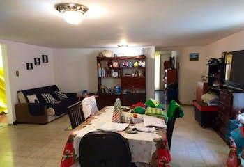 Casa en venta en Higueras, 190mt.