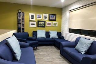 Casa en venta en Bosques Del Lago Sect 3, de 322mtrs2