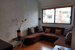 Casa en venta en Ciudad Satelite, de 170mtrs2