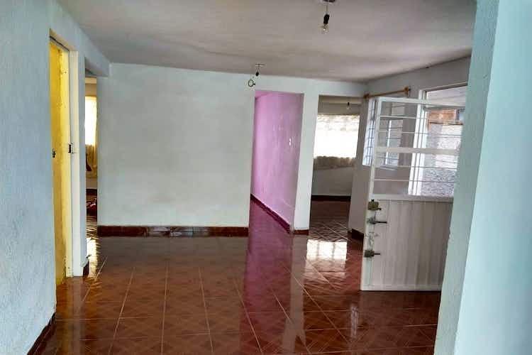 Portada Casa en venta en Jardines De Morelos, de 90mtrs2
