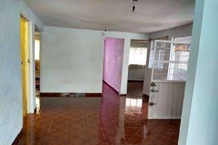 Casa en venta en Jardines De Morelos de 3 alcobas