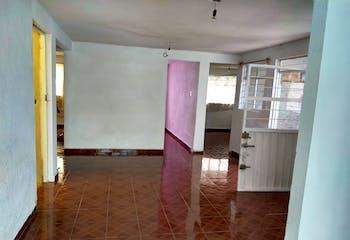 Casa en venta en Jardines De Morelos, de 90mtrs2