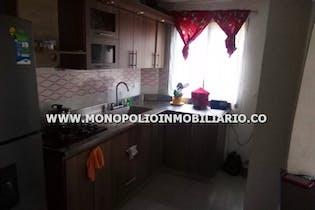 Apartamento en venta en Fontidueño de 3 habitaciones