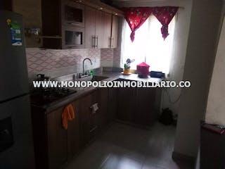 Estacion Primera 201, apartamento en venta en Fontidueño, Bello