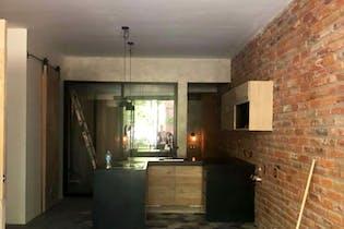 Departamento en venta en Narvarte, 84mt con balcon.