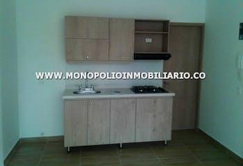 Apartamento en venta en Simón Bolívar 54m²