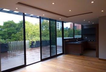 Departamento, Apartamento en venta de 370m²
