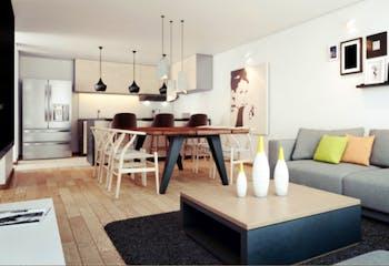 Departamento en venta en Roma, 170mt Penthouse