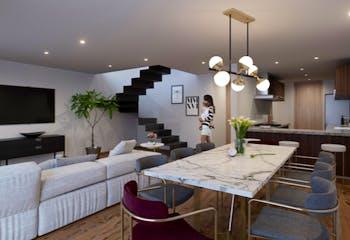 Departamento, Apartamento en venta de 131m² con Sky Club...