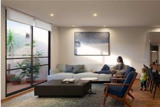 Departamento en venta en Condesa, 121mt penthouse