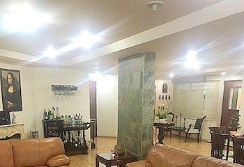 Departamento en venta en Del Valle, 181mt con terraza