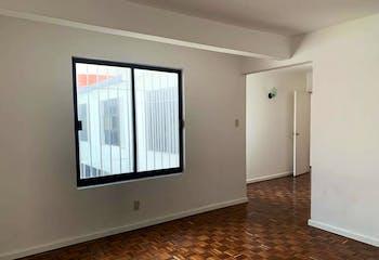 Casa en venta en Los Sauces, Coyoacán, 240 m2 con terraza