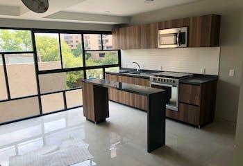 Apartamento en venta en Lomas Del Chamizal con Jardín...