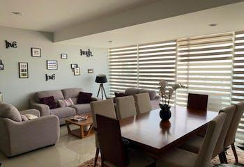 Departamento en venta en San Juan Bautista, 135mt con balcon.