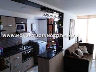 Monserrat 1903, apartamento en venta en La Cumbre, Bello