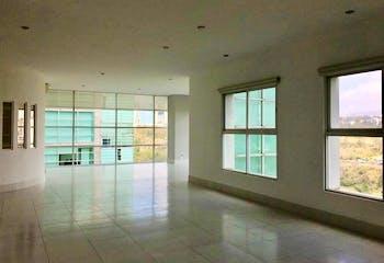 Departamento en venta en Santa Fe, 283mt duplex