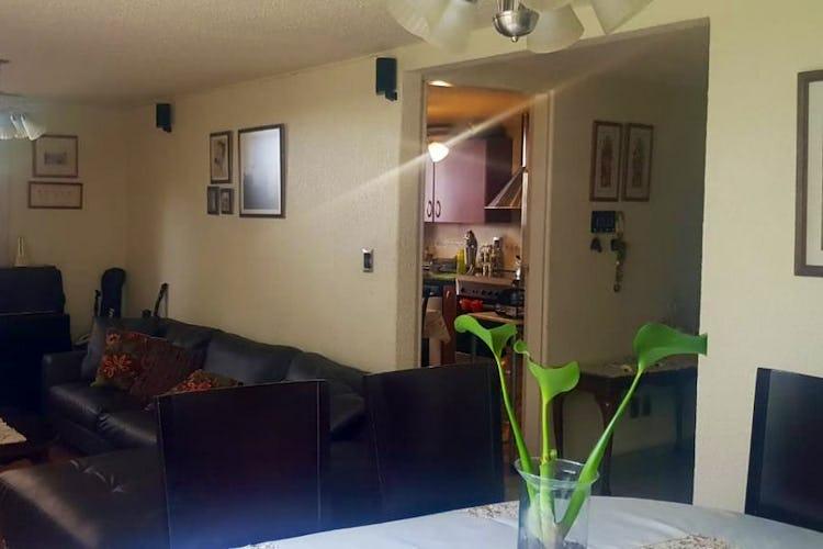 Portada  Casa en venta en Condominio, Tlalpan, Con 3 Recamaras-100mt2