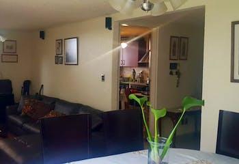 Casa en venta en Condominio, Tlalpan, Con 3 Recamaras-100mt2