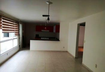 Departamento en venta en  Héroes de Padierna, Con 2 Recamaras-90mt2
