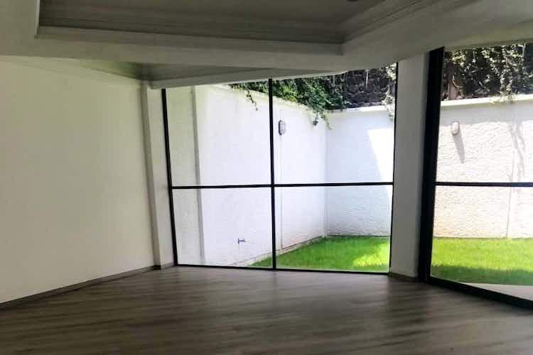 Portada Casa en venta en Jardines en la Montaña de 530mts, dos niveles