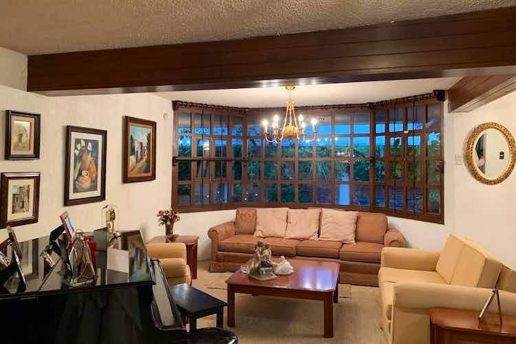 Portada Casa en venta en San Jerónimo Lídice de 220mts, dos niveles