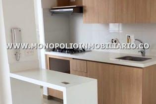 Apartamento en venta en Pan De Azúcar de 3 hab. con Bbq...