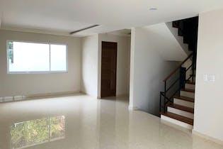 Casa en venta en Héroes de Padierna, 271mt de dos niveles.