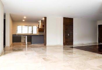 Apartamento en venta en Lomas De Las águilas de 3 recámaras