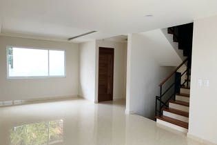 Casa en venta en Héroes de Padierna, 261mt de dos niveles.