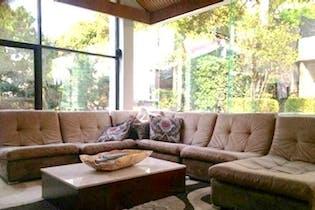 Casa en venta en Bosque De Las Lomas, 514m² con Jardín...