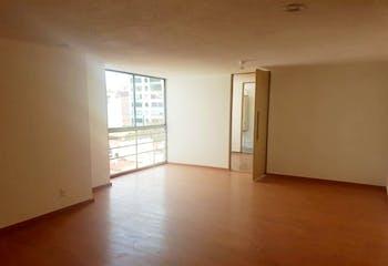 DFepartamento en venta en Polanco, 114mt