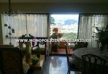 Apartamento En Venta - Belen Loma De Los Bernal Cod: 12077