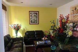 Casa en venta en Lomas De Vista Hermosa 208m² con Jardín...