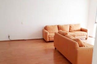 Departamento en venta en Colonia Cuajimalpa, 78mt