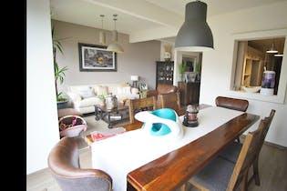 Casa en venta en Bosque Real Country Club, 183mt de tres niveles.
