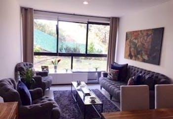 Apartamento en venta en Bosque Real Country Club con Piscina...