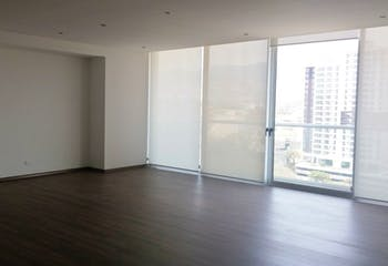 Departamento en venta en Bosque Real Country Club, 189mt con balcon