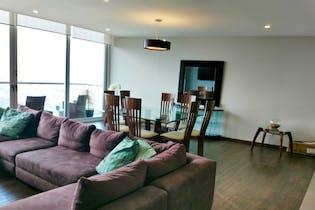 Departamento en venta en Bosque Real Country Club, 189mt con balcon
