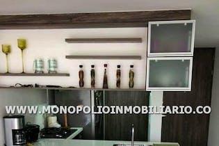 Apartamento En Venta - El Chingui Envigado Con Tres Alcobas