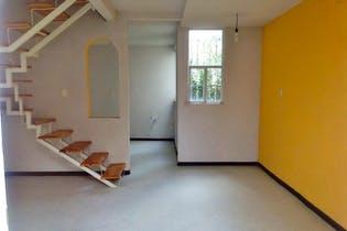 Casa en venta en Jardines De Chalco, 78mt